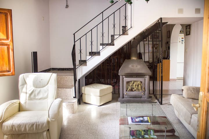 40€ per night per double bedrooms - Alcalá la Real - Bed & Breakfast