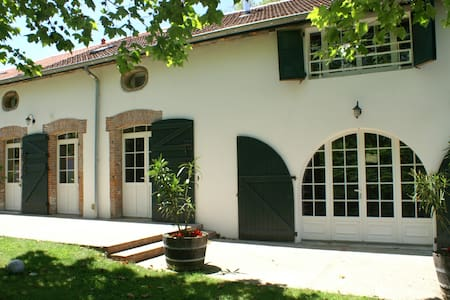 Grande Maison Narbay proche Pays Basque classée 5*