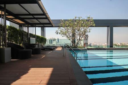 New Cosy Room City Center - Bangkok