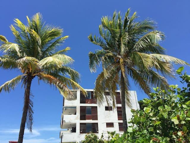 Apartamento CasiCasa