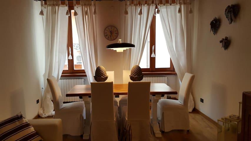 Elegante intera casa Corte Cadrega - Verona - Rumah