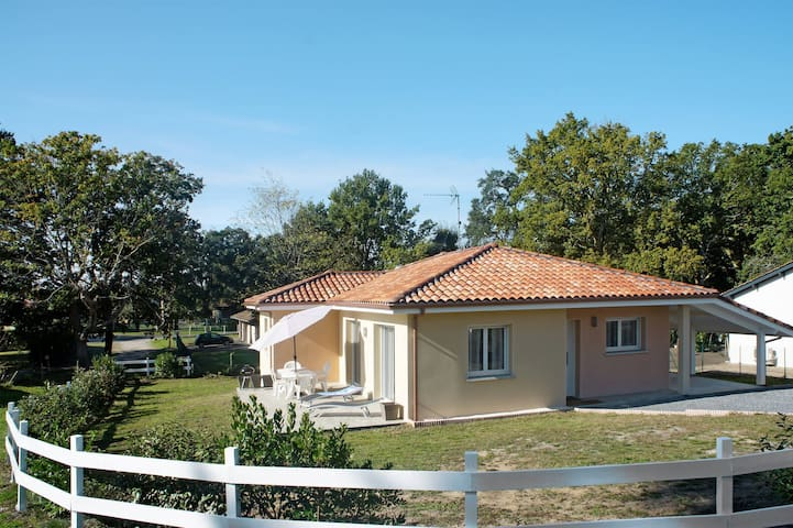 Holiday home in Vielle Saint Girons