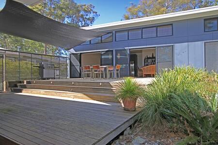 Utopia at Bendalong - Bendalong - Haus