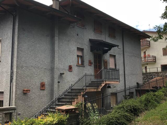 Casa vacanza Chiusi della Verna