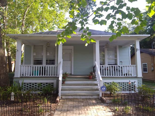 Olive Street Vacation Rental