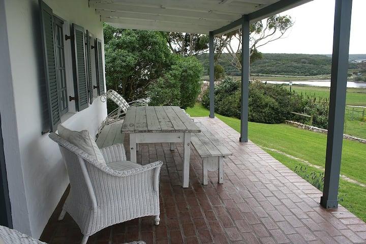 Cottage at Kleinbergskloof Wedding & Olive Estate
