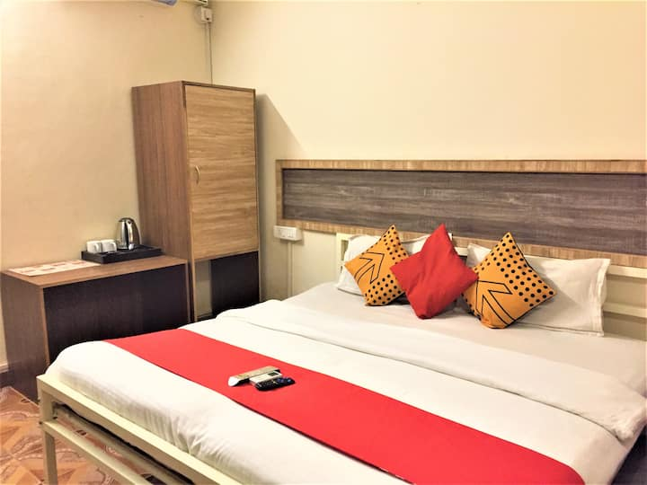 Deluxe BnB  1Min Walk To Baga Beach