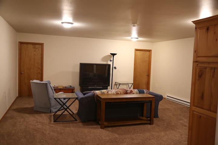 Apartment in Polson
