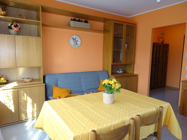 Casa Nico - Pellio Intelvi - Appartement
