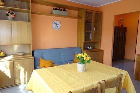 Casa Nico - Pellio Intelvi - Huoneisto