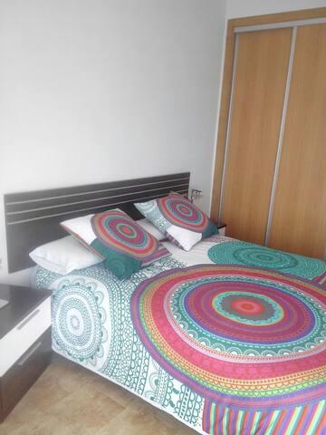 Dormitorio 2 principal