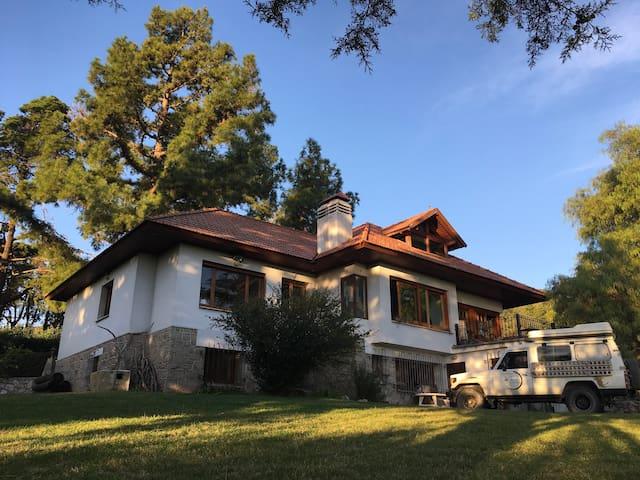 Lodge Chalet La Falda, Sierras de Cordoba