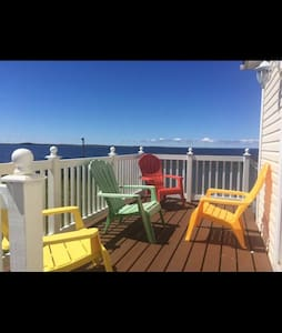 2 bedrooms  BeachFront / Oceanview Getway