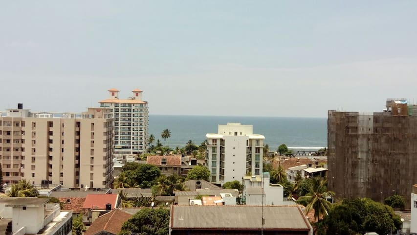 Cozy 3Room Apartment - Colombo - Departamento
