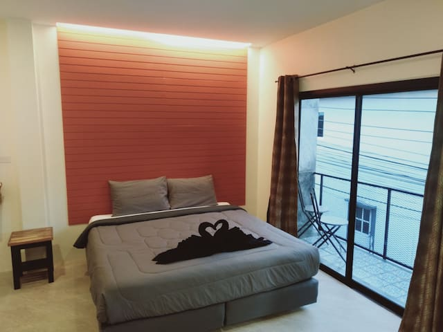 Phuket 5*****Siam loft 2 ,Bangtao and Surin beach