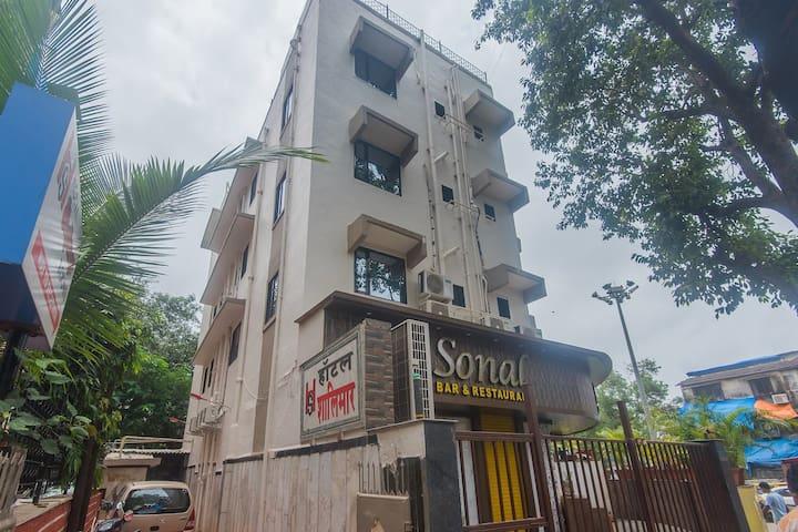 Hotel Shalimar Malad(East), Mumbai