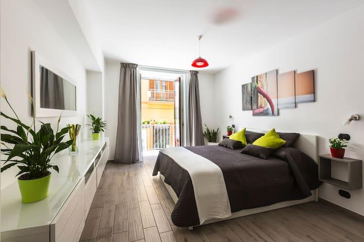 ErKaNi Suite Sorrento - Sorrento - Flat