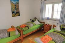 Holiday apartment with 2 bedrooms on 86m² in Dalaas