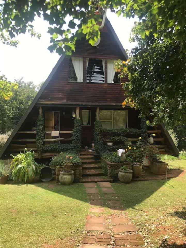 Tranquil Cottage Hideway