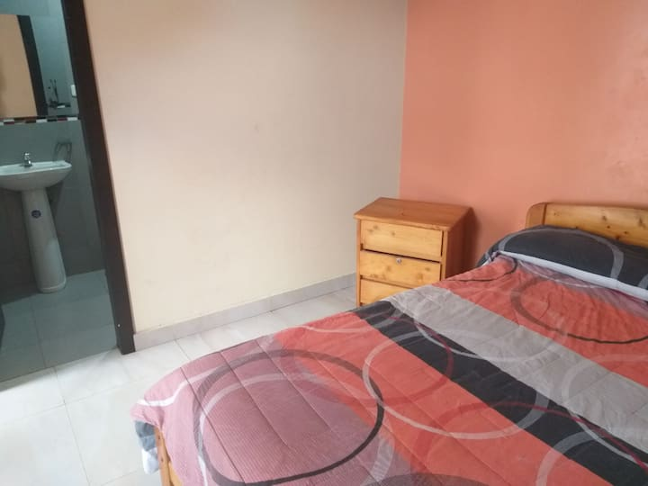 habitacion 13