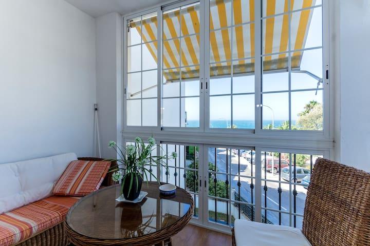 Apartment in beach La Fontanilla - Conil de la Frontera - Daire