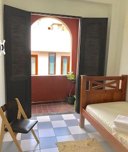 BEST Location!!! Spacious Apartment for 2 or 3 - San Juan