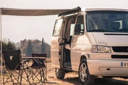 Autocaravana Montserrat - Ripollet