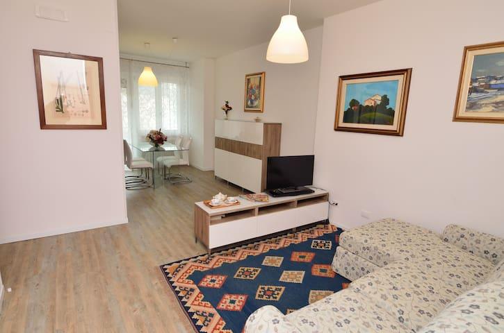 La casa di Madda - Vittorio Veneto - Appartement
