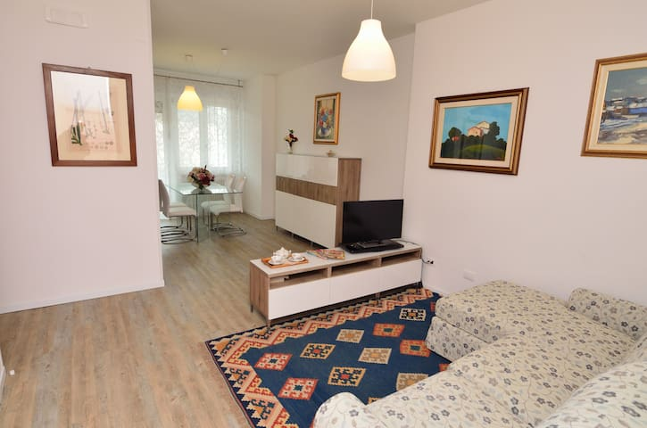 La casa di Madda - Vittorio Veneto - Lägenhet