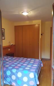 Centro de Benasque -  apartamento para 2 personas - Benasque - Apartamento
