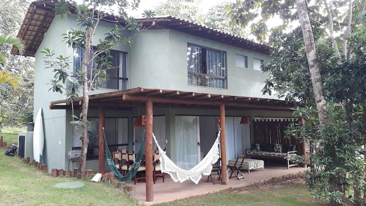 PRAIA DO FORTE (Reserva Sapiranga)