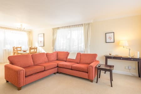 Luxurious, Large & SPACIOUS Flat For Four! - Cambridge - Flat