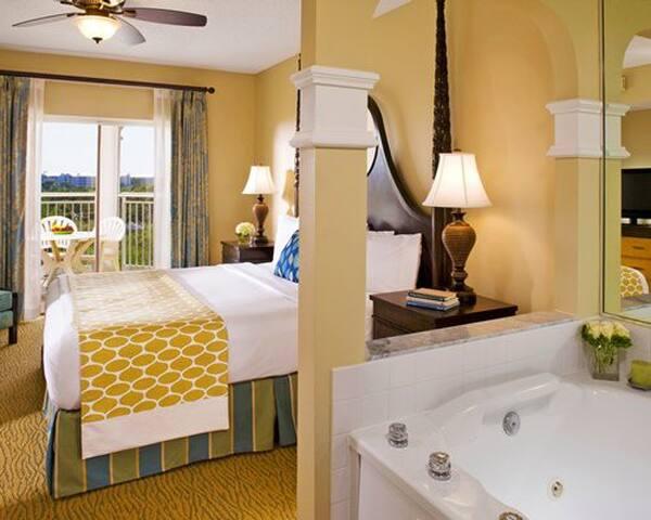 2BR Hilton Grand at SeaWorld! - Orlando - Apartment