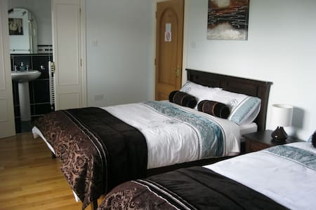 Lovely B&B 10mins from Athlone Town
