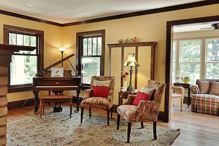 UW Campus - Licensed Inspected B&B - Madison - Bed & Breakfast