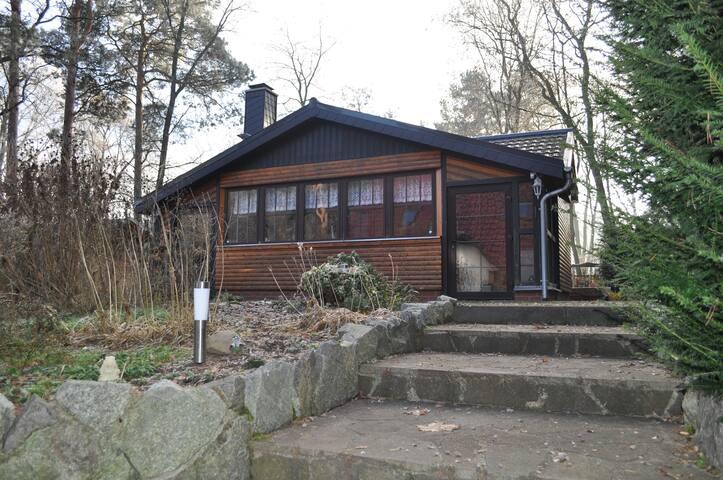 Gästehaus in Birkenwerder an der Havel - Birkenwerder