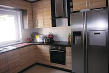 Holiday cottage with 5 bedrooms on 186m² in Gierzwald