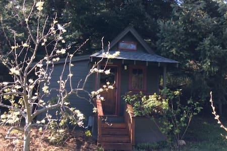 Garden Cabin - Eastsound - Cabin