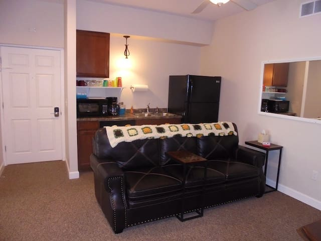 Lake Huron Lodge Suite 4, 3 bedroom 2 bath