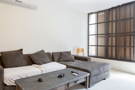 Two bedroom apartment near Tel Aviv - Rishon LeTsiyon - Apartament