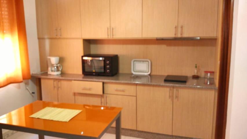22 APARTAMENTO - O Ferrol - Lägenhet