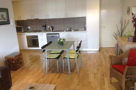 Beautifully finished 1 Bdr Apartmen - Apartment