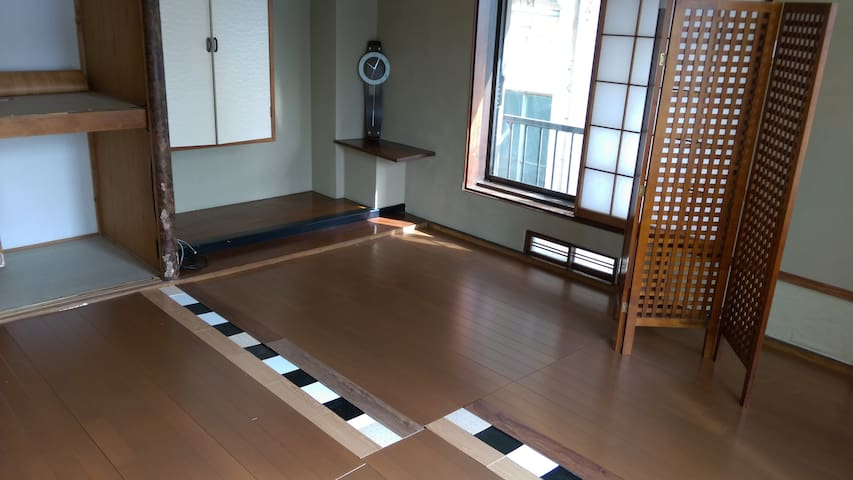 Share House Yugawara (for 2 people)