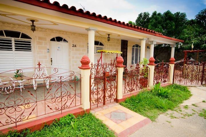 Villa Paradiso Marilin y Yuri,Hab 5.