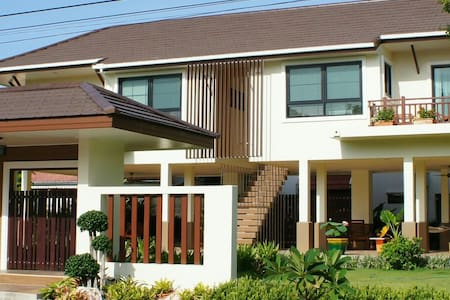 Rimtalay Angsila cozy guesthouse 1 - Samet