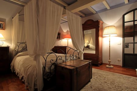 Oliver Guest House - Quarrata