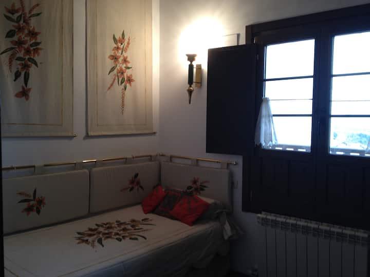 Duplex para disfrutar de la  casa y sus entornos