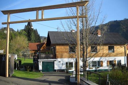 Ferienwohnung Erdmann - Pernegg - Lägenhet