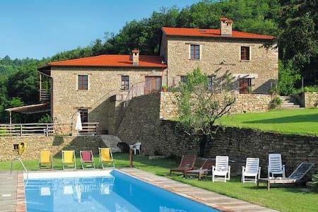 Farmhouse in Langhe, Piedmont - Cortemilia - Haus