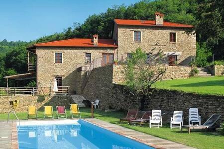 Farmhouse in Langhe, Piedmont - Cortemilia - Casa